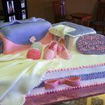 Baby Essentials Close Up