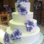 Delicate Purple