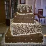 Ivory and Chocolate