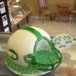 Jets Football Helmet