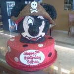 Mickey Mouse the Pirate