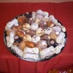 Mini Pastry Tray