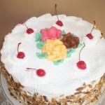 Our Signature Italian Rum Cake
