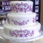 Purple Baroque