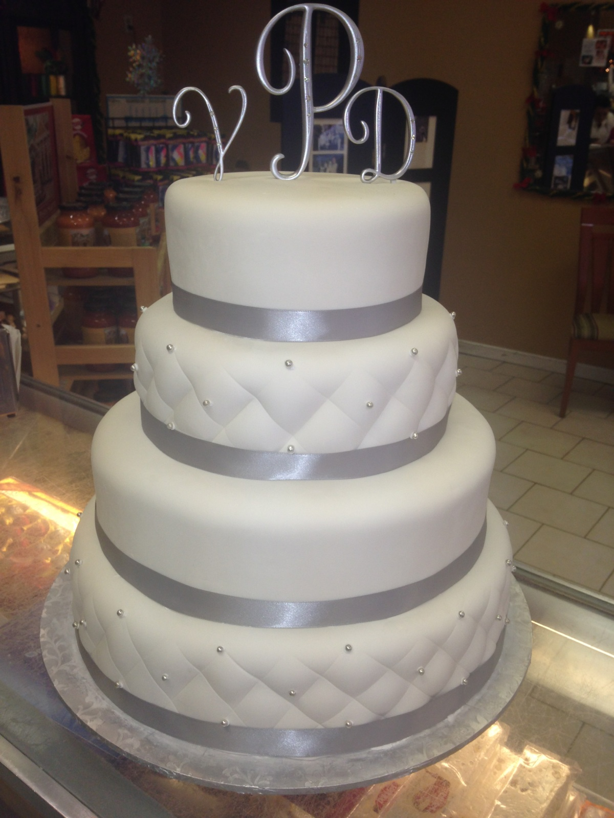 Wedding Cakes | Conca D\'Oro Italian Pastry Shop
