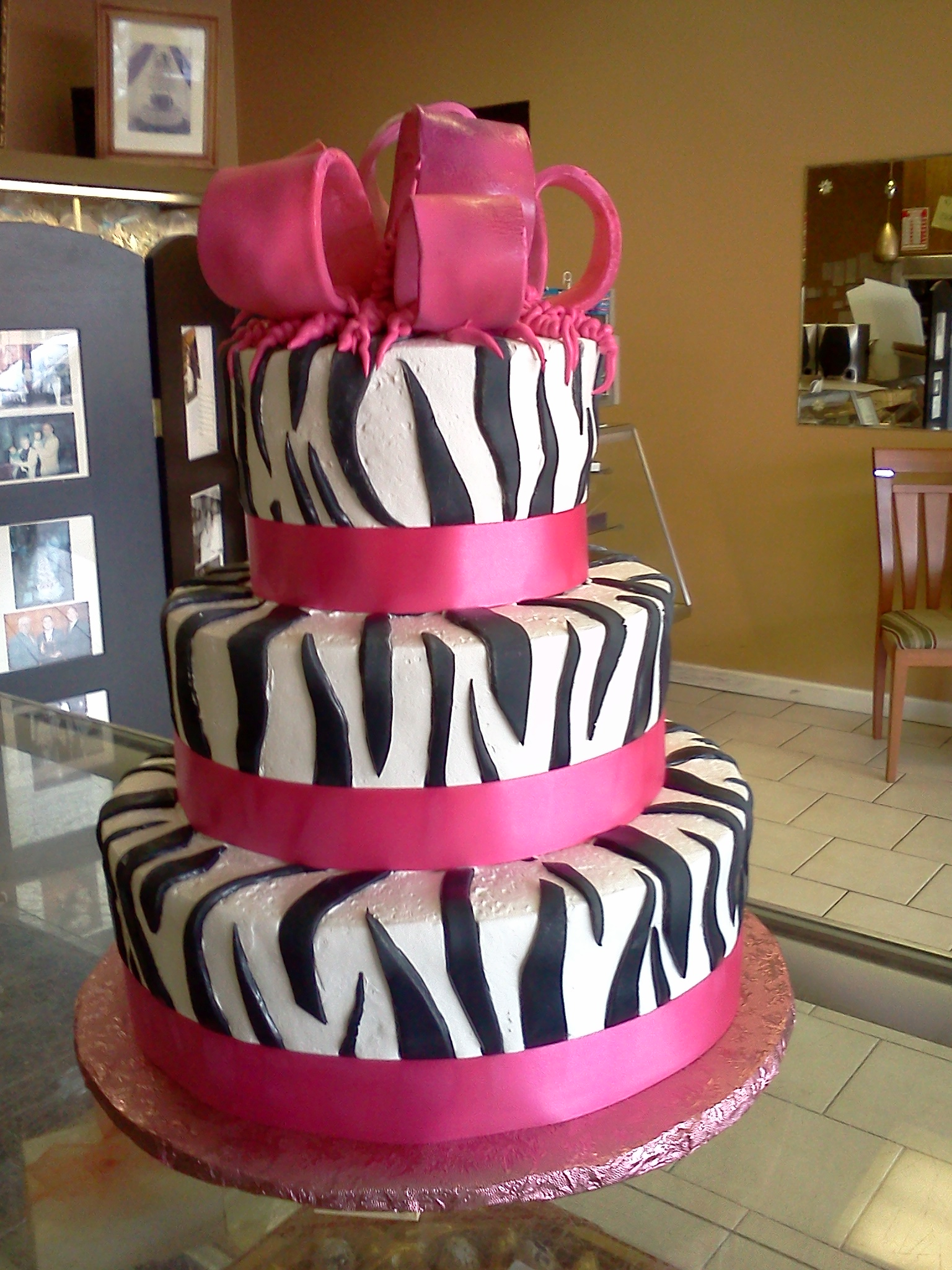 Sweet 15 And 16 Cakes Conca D Oro Italian Pastry Shop